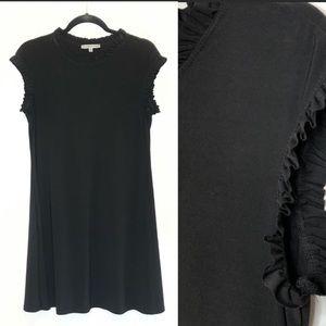 Little Black Dress that's Easy to Wear